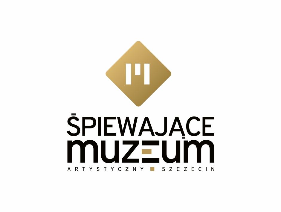 Logotyp – Śpiewające Muzeum