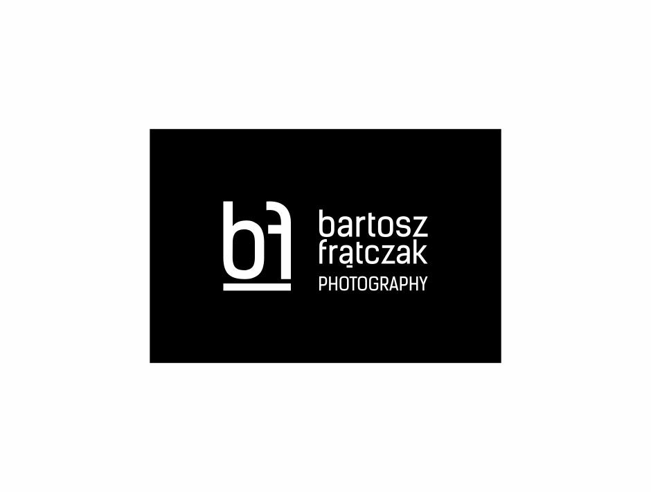 Logotyp i wizytówka – Bartosz Frątczak