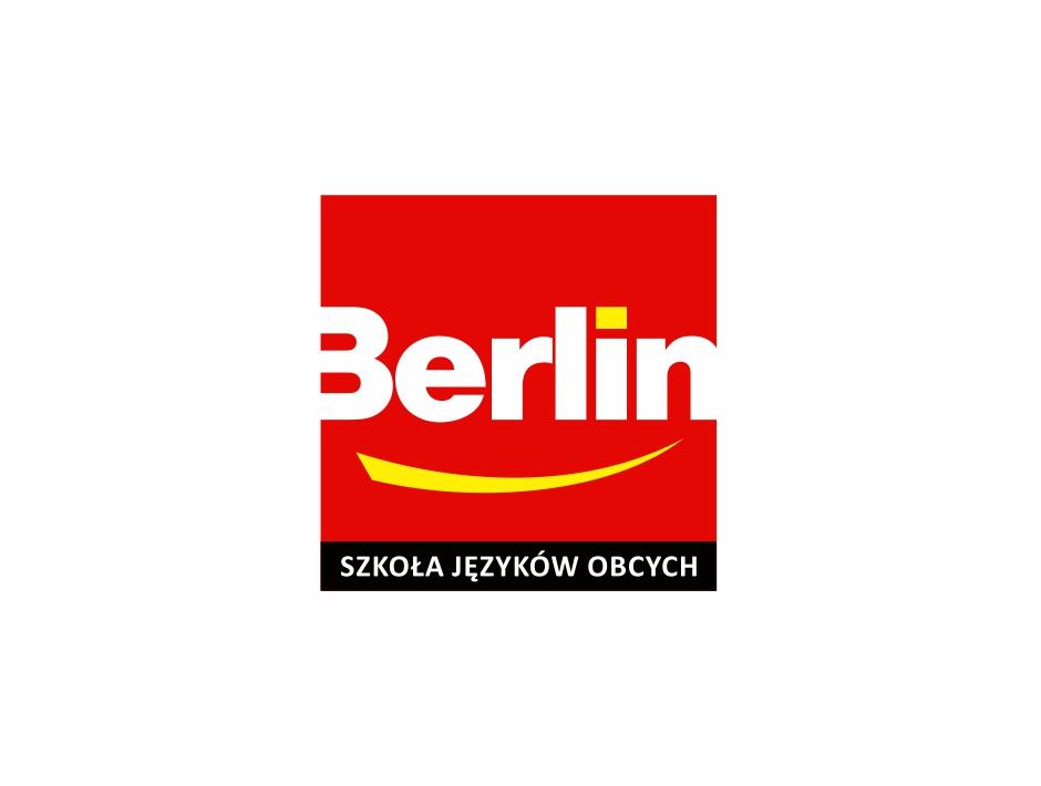 Logotyp – Szkoła Języków Obcych Berlin