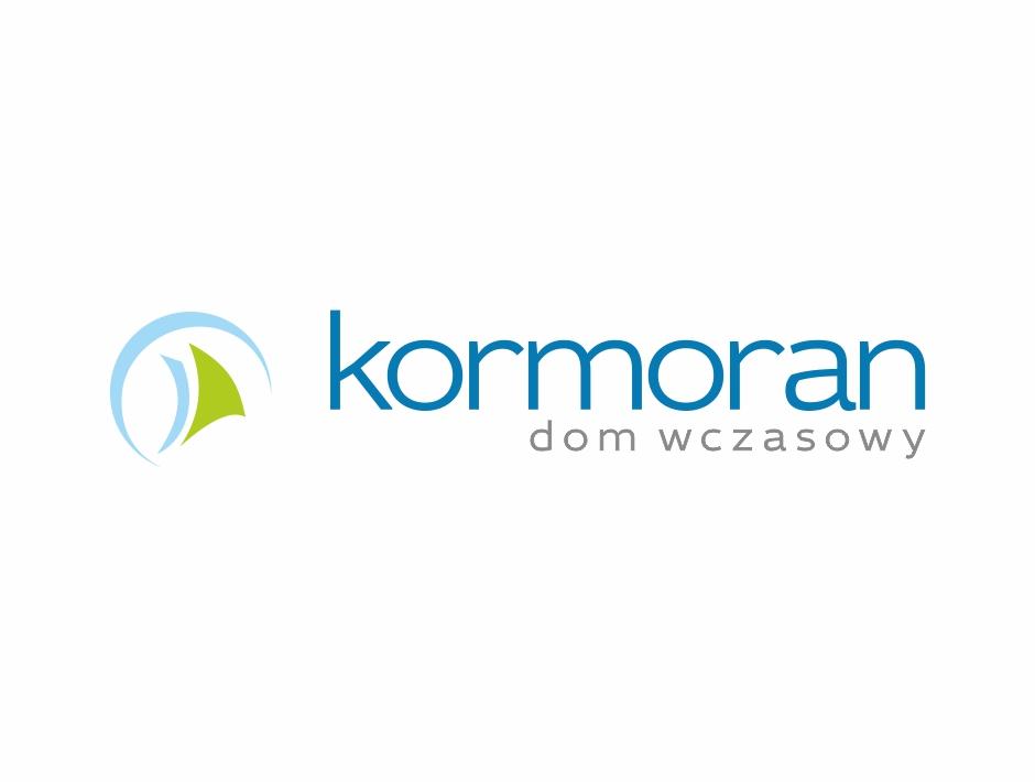 Logotyp – KORMORAN Niechorze