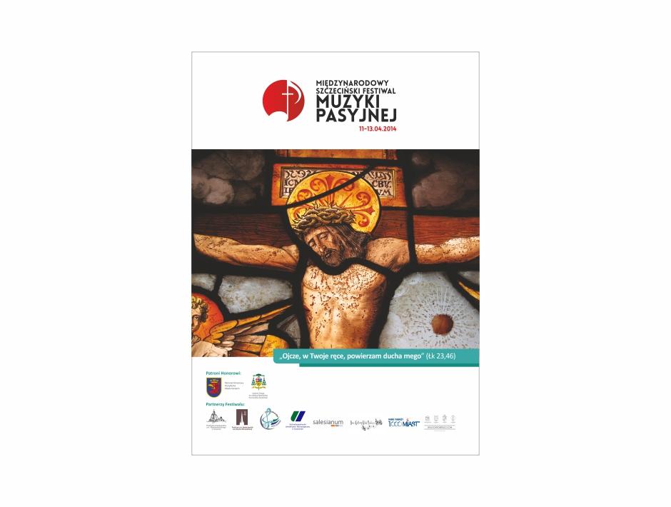 Folder z programem festiwalu – Fundacja Morze Kultury