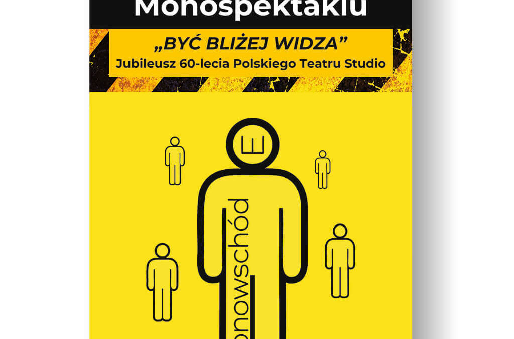 Roll-up – Monospektakl