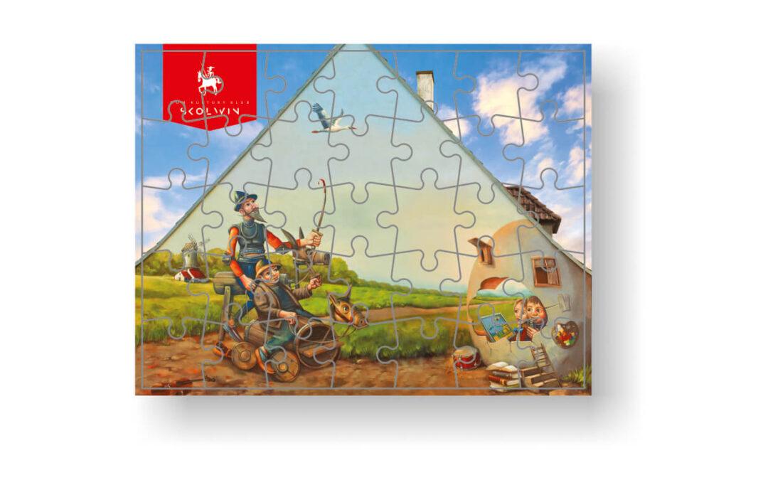 Puzzle – Dom Kultury Klub Skolwin