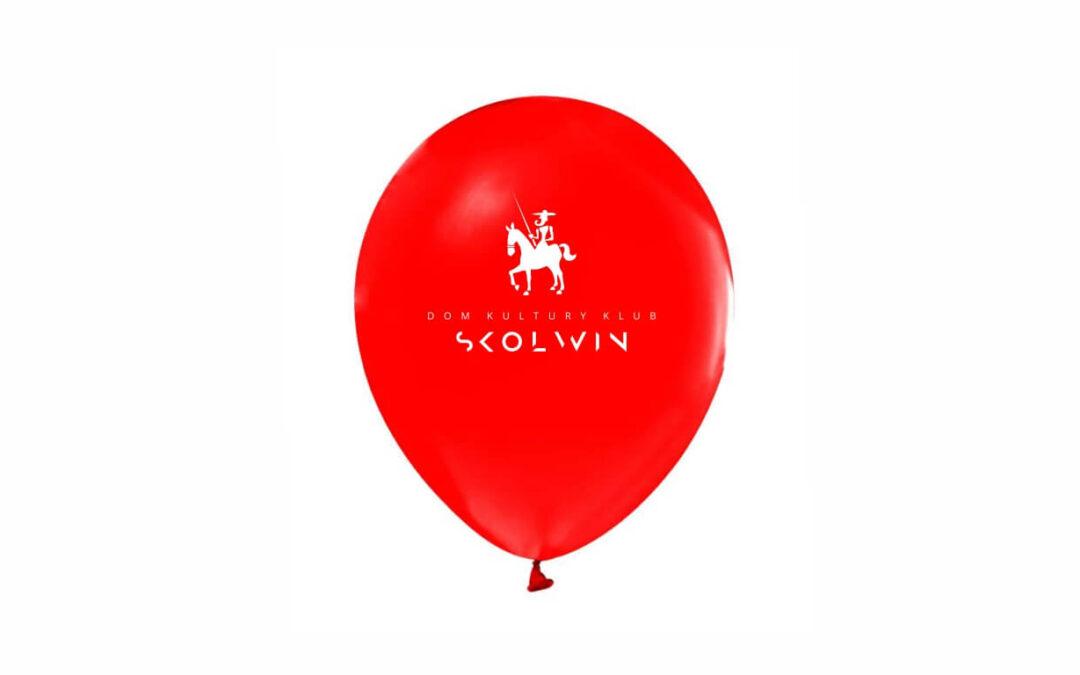 Balony – Dom Kultury Klub Skolwin