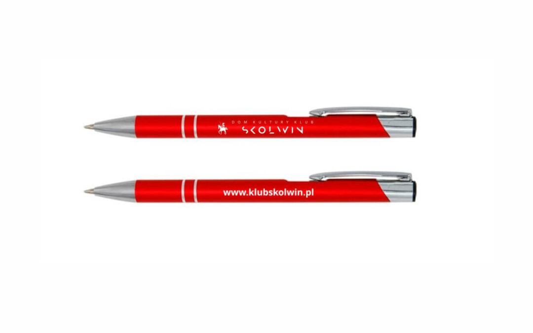 Długopisy – Dom Kultury Klub Skolwin
