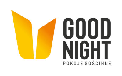 Logotyp – Good Night