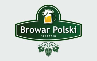 Logotyp – Browar Polski