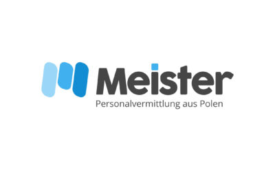 Logotyp – Meister