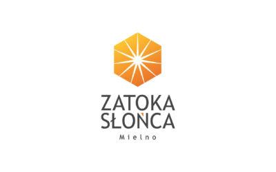 Logotyp – Zatoka Słońca