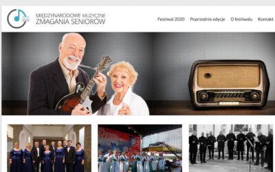 Strona festiwalu – www.muzycznezmagania.pl